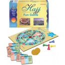 The Hajj Game