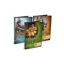 Stories from the Holy Quran 3 DVD pack