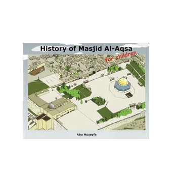 History of Masjid Al-Aqsa for Children