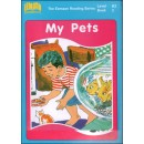 My Pets book