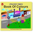 Prayer Times - Book of Colours